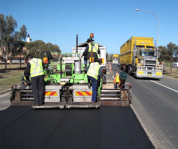 Sharpe Bros We Fix Roads Asphalt Specialists Civil